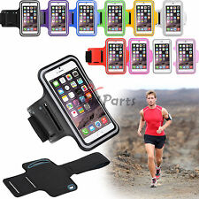 for iPhone 6 4.7 inch Sports Gym Armband Case Cover Cycling Running Jogging New