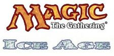 MAGIC THE GATHERING Ice Age Pick your card in the list A - E