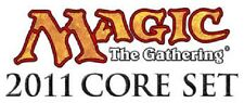 MAGIC THE GATHERING 2011 Core Set Pick your card in the list A - I