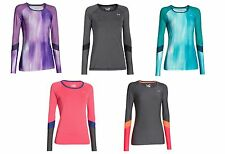 Under Armour Women's HeatGear Alpha Novelty Long Sleeve 1248567 Multiple Sizes