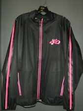 HARLEY-DAVIDSON WOMENS MAGNOLIA WATERPROOF PACKABLE JACKET #97423-14VW