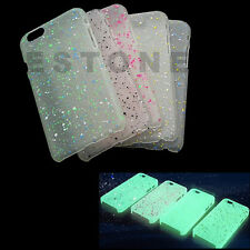 """Fashion Luminous Glow In The Dark Case Cover Shell for Apple iPhone 6 4.7"""" Inch"""