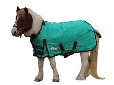 Derby Originals Heavy Duty 1200D Mini Horse Winter Turnout Blanket Insulated