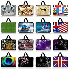 "13"" Laptop Sleeve Bag Case Cover Handle For 12.5"" Lenovo X Series X240 Netbook"