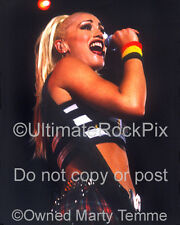 GWEN STEFANI PHOTO NO DOUBT 16x20 Poster Size by Marty Temme UltimateRockPix 1A