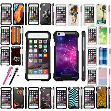 Iphone 6 Plus Case 5.5 Apple Slim Fitted Snap on Hard Image Stylish Image Cover