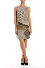 Missoni DRESS MADE IN ITALY Woman Brown 182171-3310
