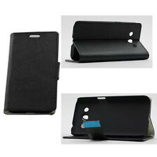 Flip Support Wallet Leather Case for Samsung Galaxy Core Max G5108Q G510F a