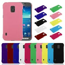 Cover For Samsung Galaxy S5 V Active G870 Hard UV Plastic Back Case Skin Hot