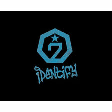 GOT7 - Identify (Vol. 1) [Original Version] CD+Polaroid+Poster+Gift Photo K-POP