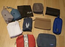 airlines travel bag delta,air france,AA KLM/nwa ,United, Tam,Austrian empty