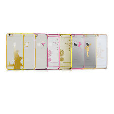 kwmobile HARD CASE FÜR APPLE IPHONE 6 (4.7) COVER SCHUTZ HÜLLE BUMPER HANDY