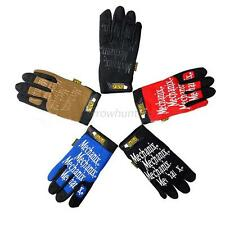 Full Finger Work Cycling Protect Motorsports Racing Game Winter Warmer Gloves XL
