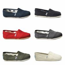 Brand New Toms Womens Classics 100% Authentic