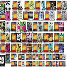 Hard Case Snap-on Phone Cover for Samsung Galaxy Note 3 N9000