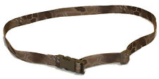 UKOM 25mm Kryptek Nomad™ Lightweight Tactical Belt 100% UK Made ( Desert / Arid