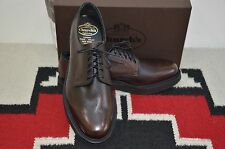 Church's Made in England Custom Grade Leyton Scotch Grain Blucher Shoes