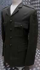 Genuine British Royal Marines  No5 Dress Uniform Jacket Lovat  RM All Sizes