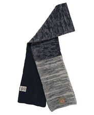 New Mens Superdry Seamaster Scarf Navy MACD1