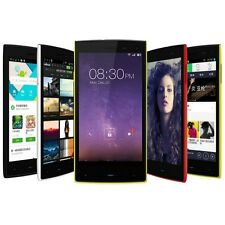 iNew V1 Smartphone 1GB 8GB Android 4.4 MTK6582 5.0 Inch Touch Screen 3G WIFI GPS