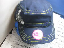 NEW ERA WOMEN'S XLVIII SUPER BOWL CHIC CADET HAT- CAP OSFM ADJUSTABLE REAR