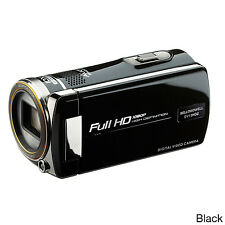Bell and Howell 16 MP Full 1080p HD Video Camera Camcorder with 10x Optical Zoom