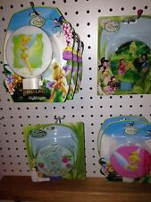 DISNEY NIGHT LIGHTS TINKERBELL MANY TO CHOOSE FROM