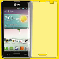 Clear LCD Screen Protector for Sprint Virgin mobile LG Optimus F3 LS720 VM720