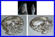 GALADRIEL Nenya RING Official LOTR Lord Rings CERTIFICATE and BAG The Hobbit NEW