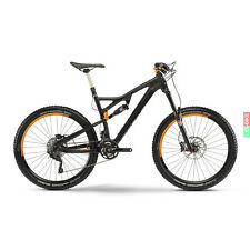 "Haibike Heet 7.10 27.5"" 30-G XT mix carbon/orange Fahrrad"