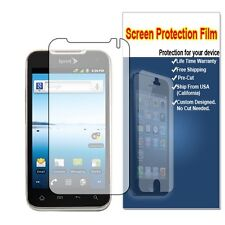 HD Crystal Clear Screen Protector Shield Saver For LG Viper 4G LTE LS840