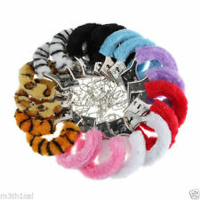Furry Fuzzy Handcuffs Soft Metal Adult Sex Night Sexy Party Game Gag Gift