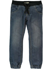 Name It Boys Jeans Uno Baggy/Baggy-Fit Noos Gr. 110 - 152 NEU