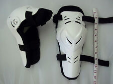 One Pair of Polisport Devil Junior Knee/Shin Guards OR Adult Elbow Guards