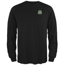 St. Patricks Day - Murphy's Irish Pub Drinkers Barkeep Black Long Sleeve T-Shirt