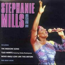 Stephanie Mills : The Collection - CD