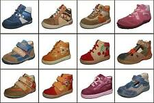 Children's Shoes Siesta By Richter Booties For Boys And Girls Size UK 2.5(K)- 8K