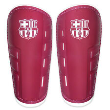 FC Barcelona Official Football Soccer Gift Shinguards Shinpads