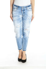 Dsquared2 JEANS -10% MADE IN ITALY Donna  Denim S75LA0571S30281-470