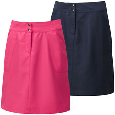 77% OFF RRP Cypress Point Ladies Golf Skort Skirt Shorts