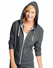 Hanes Live.Love.Color® Women's French Terry Zip Hoodie style 4298