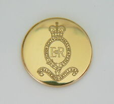 Royal Horse Artillery British military blazer button