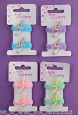 2 x Fairy Hair Bands Ponio Infant Toddler