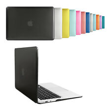 kwmobile  CUSTODIA RIGIDA TRASPARENTE PER APPLE MACBOOK AIR 13'' COVER
