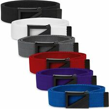 *NEW For 2015* Adidas Performance Mens Funky Golf Webbing Belt - One Size