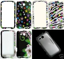 Quality Phone Cover COLOR / DESIGN Case FOR HTC Freestyle F8181 F5151