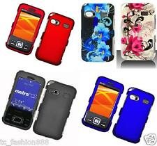 Guaranteed Quality Phone Cover COLOR / DESIGN Case FOR Huawei M750 (Metro PCS)