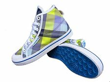 """ADIDAS ORIGINALS Women Ankle Trainers Shoes """"HONEY MID W"""" Size. 37 38 39 NEW"""
