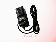 Worldwide Switching AC Adapter For POWERPAX AC-DC POWER SUPPLY SERIES Mains Cord