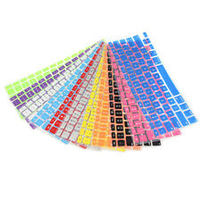 Silicone Keyboard Skin Cover For Apple Macbook Pro Air Mac Retina 13.3 Salable